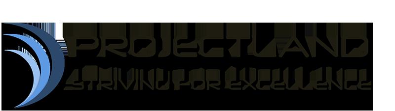 logo Projectland
