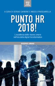 Punto HR 2018 a cura di Sergio Carbone e Angelo Pasquarella