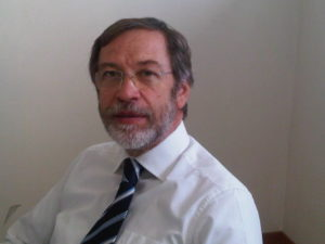 Alberto Galli