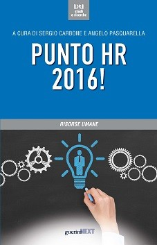 PuntoHR 2016!_capitale_umano_Book cover
