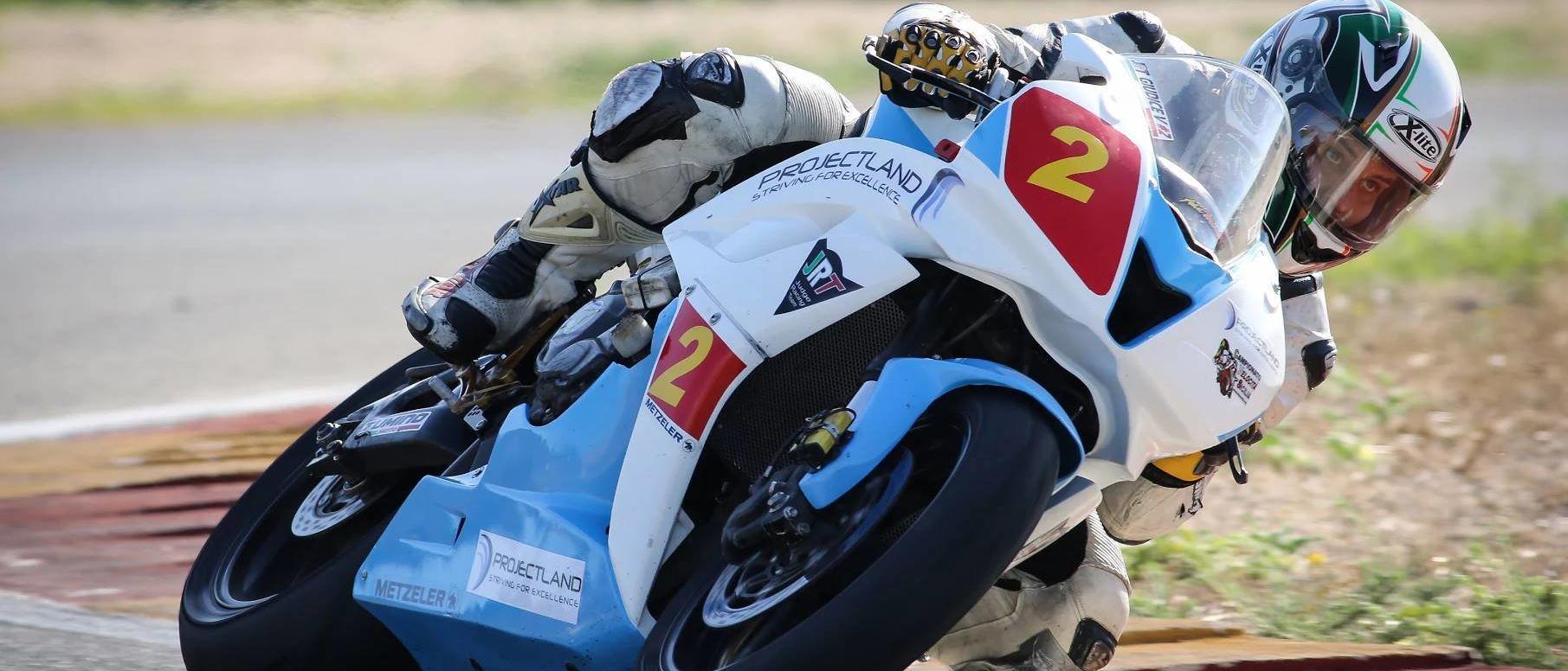 Projectland Sponsor Moto