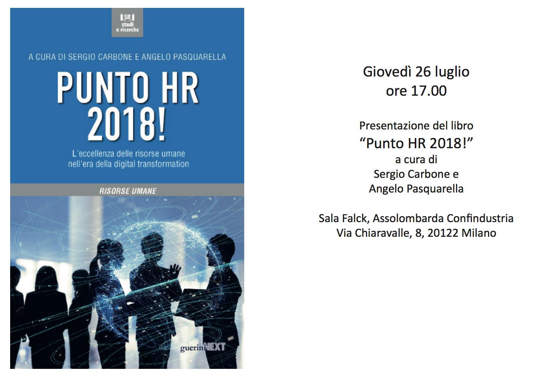 Evento HR Milano