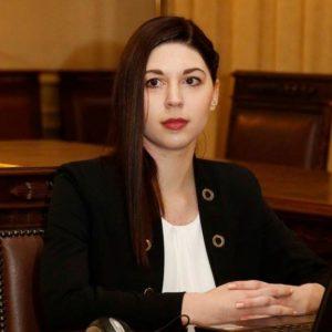 Michela Ordanini