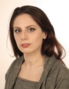 Laura Garozzo