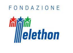 Fondazione Telethon logo