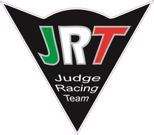 JRT logo